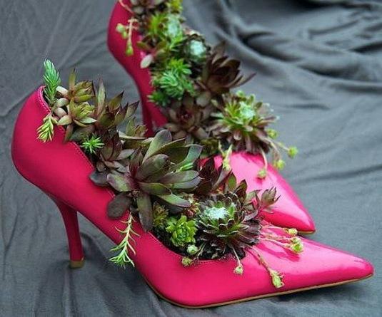 еко обувки
