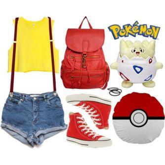 покемон мания мода